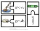 GR Blend Puzzles ~ 14 Puzzles Plus Follow Up Activities