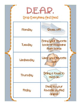 GRAB BAG DOWNLOAD! DEAR calendar, Desk Fairy, Special Invite...