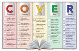 GRADE 1 COVERS WRITING CHECKLIST (Alberta curriculum aligned)
