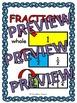 GRADE 1 FRACTIONS WORKSHEETS: FRACTIONS FOR 1ST GRADE: FRA