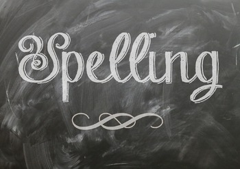 GRADE 1 SPELLING LISTS- XX-LARGE (70 LISTS)