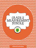 GRADE 2 Measurement Bundle