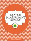 GRADE 2 Measurement Bundle