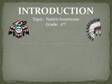 GRADE 2 NATIVE AMERICAN INTEGRATED UNIT