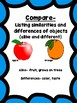 GRADE 2 SCIENCE WORD WALL- TEKS, UNITS 1 and 2 (also NGSS)