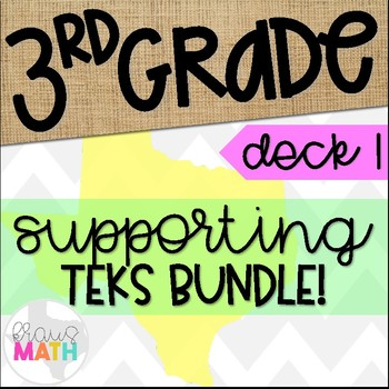 grade 3 math staar test prep task cards all supporting. Black Bedroom Furniture Sets. Home Design Ideas