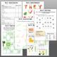GRADE 4 Math Murder Mystery Activity - Fun Review of all CCSS Topics