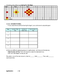 GRADE 4 PATTERNING UNIT TEST, ONTARIO CURRICULUM, GRADE 4 MATH