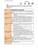 GRADE 4 Unit 1 The Arc of a Story-  Lucy Calkins: All Sessions Shortcut