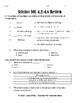 GRADE 4 VIRGINIA SCIENCE 4.2/4.6 STUDY GUIDE