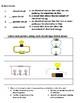 GRADE 4 VIRGINIA SCIENCE SOL 4.3 ELECTRICITY STUDY GUIDE