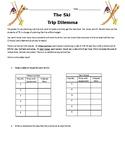 GRADE 7 DATA MANAGEMENT ASSIGNMENT ASSESSMENT, ONTARIO CURRICULUM, GRADE 7 MATH