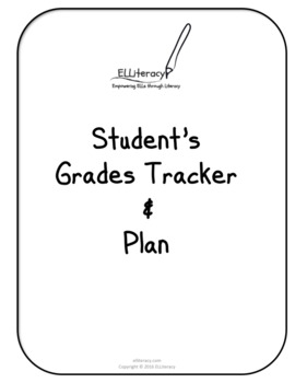 GRADE TRACKER AND ACTION PLAN