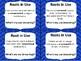 GRADES 4-6 GREEK AND LATIN ROOT WORD ACTIVITY GAME QUIZ Set 2 #6