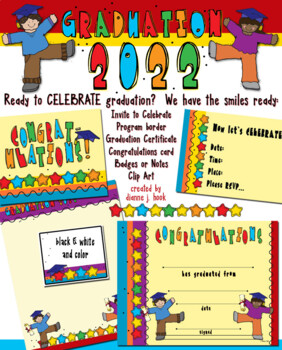 Graduation Printables Download