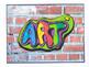 GRAFFITIS simples - Arts plastiques