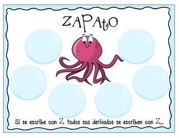 GRAMATICA EN EL MAR:  10 Centros de gramática en español UPDATED