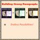 GRAMMAR BUNDLE - Building Strong Sentences & Paragraphs