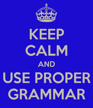 THERE, THEY'RE, AND THEIR: GRAMMAR WORK