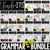 GRAMMAR Teach-Its™ Mega Bundle