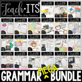 GRAMMAR Teach-Its™ Mega Bundle