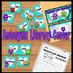 GRAMMAR VOCABULARY BUNDLE Monsters Literacy Centers