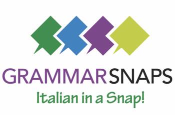 GRAMMARSNAPS Pronunciation 1 - The Alphabet - Spelling