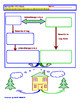 GRANDMA'S  LOG HOUSE-Template