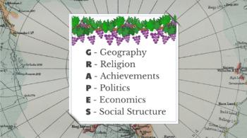 GRAPES Notes