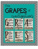 GRAPES of Civilization Posters