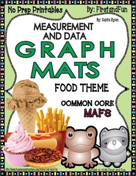 GRAPH CENTER MATS COMMON CORE MAFS ENVISION MEASUREMENT AND DATA