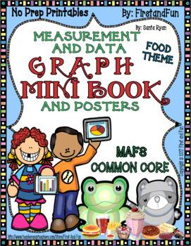 GRAPH MINI BOOK AND POSTER REVIEW MAFS COMMON CORE ENVISION