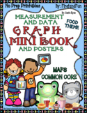 GRAPH MINI BOOK AND POSTER REVIEW MAFS COMMON CORE ENVISION