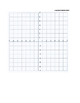 GRAPH PAPER-MATH- 20 TYPES FOR HIGH SCHOOL CLASSROOM- NO PREP