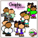 GRAPHIC ORGANIZERS FOR TEXT STRUCTURES