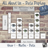 GRAPHING DATA Whole Class Gather and Represent Printable P