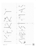 """GRAPHING """"MERRY CHRISTMAS"""" on a coordinate plane"""