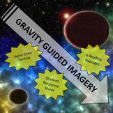 GRAVITY!  Guided Imagery