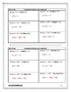GRE Math Prep: Function Notation and Evaluation