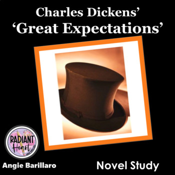 GREAT EXPECTATIONS- DICKENS TEACHER WORKSHEETS