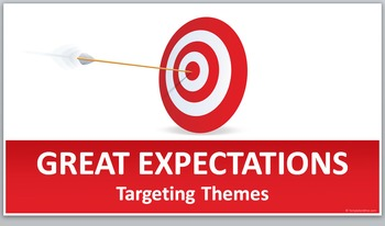 GREAT EXPECTATIONS Themes Targeting