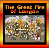 GREAT FIRE OF LONDON TEACHING RESOURCES BRITISH HISTORY FIRE SAFETY ROLE PLAY
