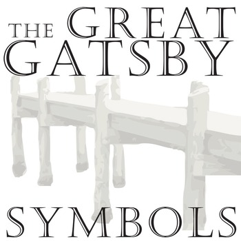 THE GREAT GATSBY Symbols Analyzer