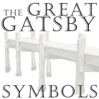 THE GREAT GATSBY Symbols Analyzer