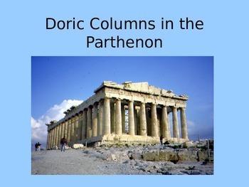 GREEK ARCHITECTURE POWER POINT