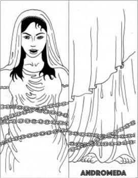 GREEK MYTHOLOGY BUNDLE: 27 Gods, Goddesses, Heroes, & Heroines--Save 15%