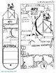 GREEK ROOTS VOCABULARY, INTERACTIVE ACTIVITIES, SKETCHNOTES, AND FANS