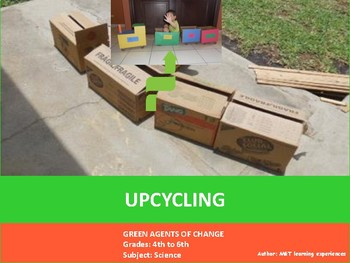 GREEN AGENTS OF CHANGE