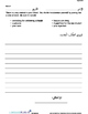 GREETINGS AND COURTESIES REVIEW (ARABIC)