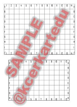 """GRID DIGITAL DOWNLOAD [10""""x8"""", 9""""x6"""", 7""""x5"""", 6""""x4""""]"""